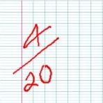 4 sur 20 suffit pour devenir prof