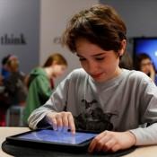 640 000 iPads pour les élèves du District de Los Angeles d'ici la fin de l'année prochaine