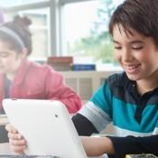 De nouvelles tablettes pour l'éducation signées Intel