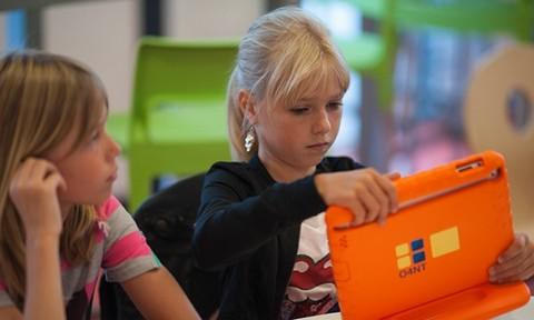 iPad aux Pays-Bas
