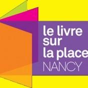 Nancy – 35e édition du Livre sur la place
