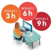 Les instits et l'e-formation