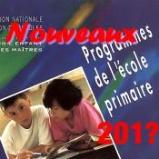 Vincent Peillon veut réformer les programmes scolaires