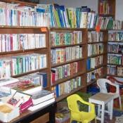 Les enfants et la lecture