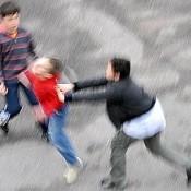 Hausse des violences scolaires