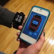 Pebble distribue 4000 smartwatches