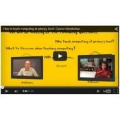 Enseigner l'informatique à l'école primaire : le nouveau Mooc
