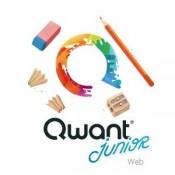 Un moteur de recherche sûr pour les enfants : Qwant junior