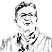 Jean-Luc Mélenchon et l'Education