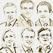 Election présidentielle : comparaison des programmes des principaux candidats