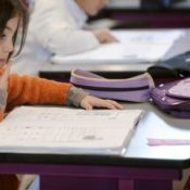 Education : création de 2500 postes à la rentrée